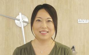 職業指導員 唐沢 由希子