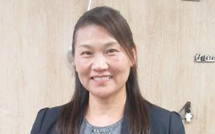 生活支援員 中村 由美子
